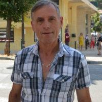 Gilbert MAGNAN