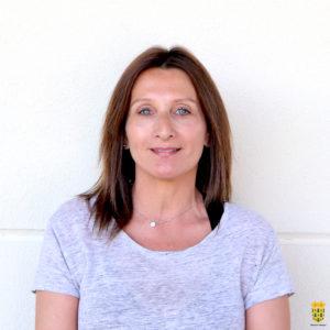 Myriam BONNET