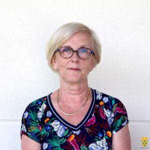 Isabelle CAUËT