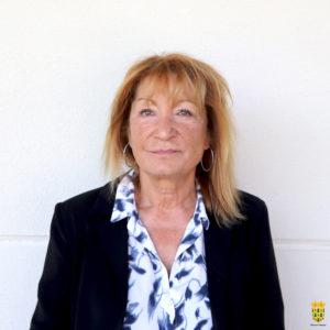 Yvonne FORNASIER