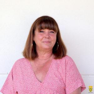 Micheline FRAU