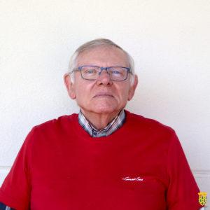 Lucien RIGAT