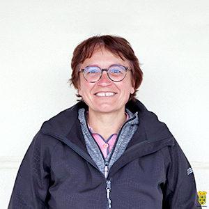 Stéphanie CHASTIN