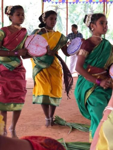 CULTURE - Semaine de la danse (2)