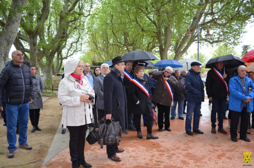 Commémoration du Génocide Arménien (10)