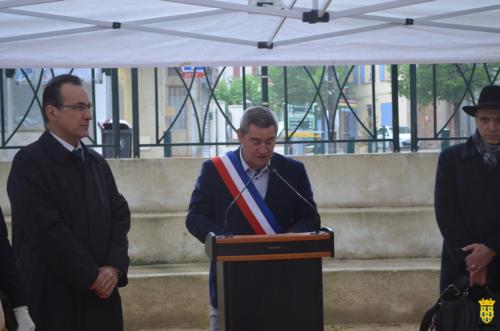 Commémoration du Génocide Arménien (19)