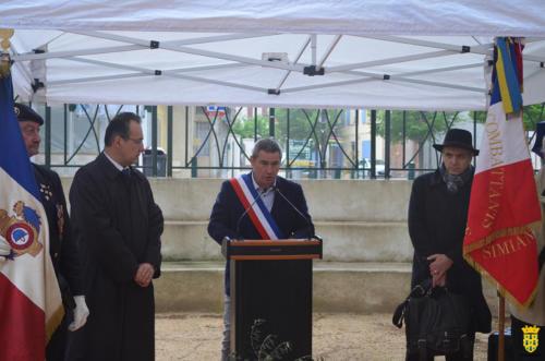 Commémoration du Génocide Arménien (21)