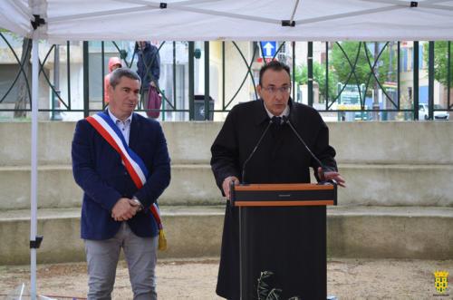 Commémoration du Génocide Arménien (3)