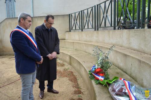 Commémoration du Génocide Arménien (30)