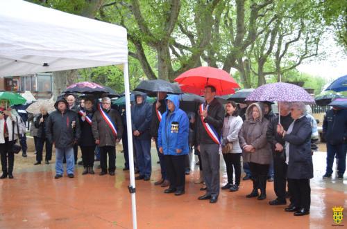 Commémoration du Génocide Arménien (37)