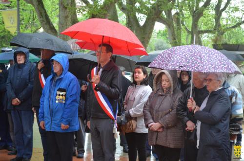 Commémoration du Génocide Arménien (41)