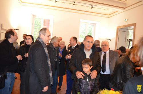 Commémoration du Génocide Arménien (57)