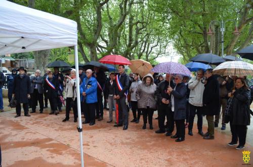 Commémoration du Génocide Arménien (6)