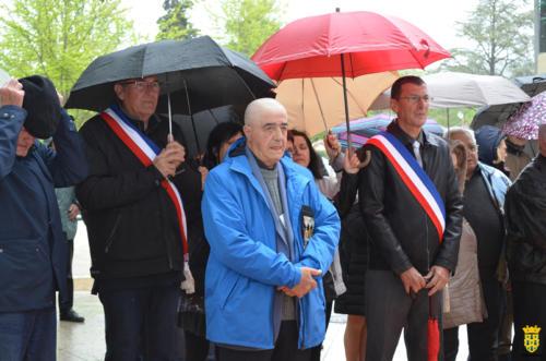 Commémoration du Génocide Arménien (8)