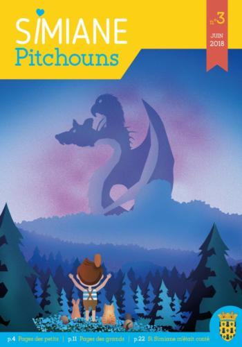 Pitchouns n°3