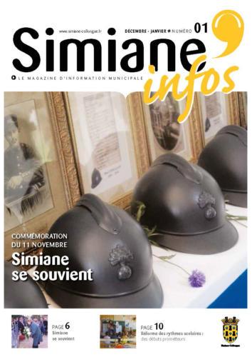 Simiane Infos 01