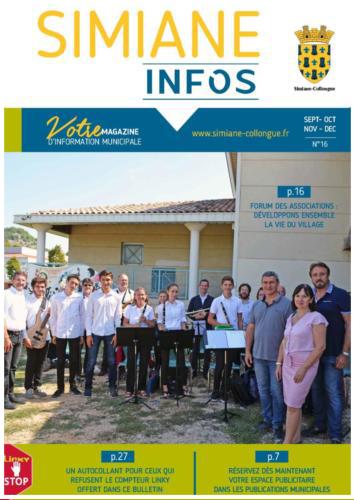 Simiane Infos 16