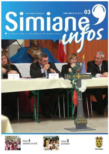 Simiane Infos 03
