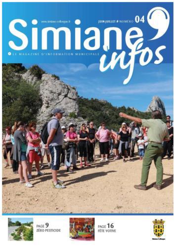 Simiane Infos 04