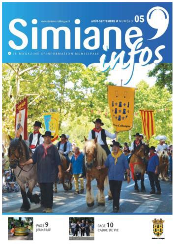 Simiane Infos 05