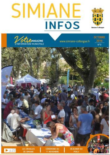 Simiane Infos 09