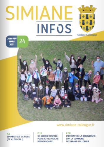 Simine Infos 24